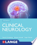 Lange Clinical Neurology, 11th Edition