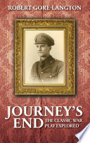 Journey S End The Classic War Play Explored