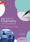 AQA GCSE 9-1 Chemistry for Combined Science