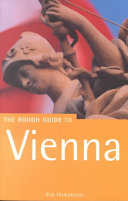 The Rough Guide to Vienna