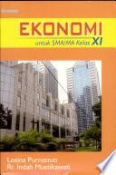 Ekonomi SMA/MA Kls XI (Diknas)