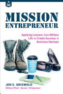 Mission Entrepreneur Pdf