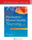 Psychiatric Mental Health Nursing Intern