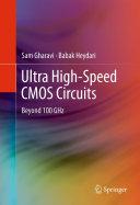 Ultra High Speed CMOS Circuits