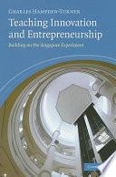 Teaching Innovation and Entrepreneurship
