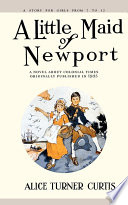A Little Maid of Newport