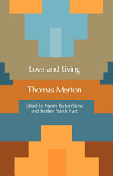 Love and Living Book