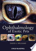 Ophthalmology Of Exotic Pets Book PDF