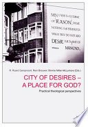 City Of Desires A Place For God