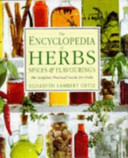 The Encyclopedia of Herbs, Spices & Flavourings