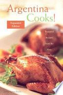Argentina Cooks  Book PDF
