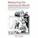 Measuring the Intentional World