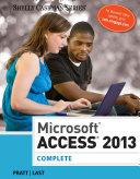 Microsoft Access 2013  Complete
