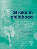 Stroke in Childhood