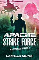 Apache Strike Force Pdf/ePub eBook