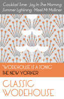 Classic Wodehouse [Pdf/ePub] eBook