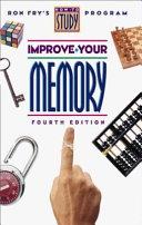 Pdf Improve Your Memory
