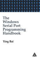 Pdf The Windows Serial Port Programming Handbook