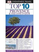 Provence   the C  te D Azur