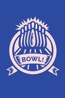 Bowl Book