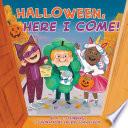 Halloween  Here I Come