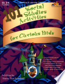 101 Social Studies Activities for Curious Kids  eBook