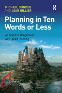 Planning in Ten Words or Less