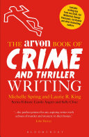 The Arvon Book of Crime and Thriller Writing Pdf