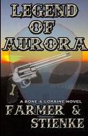 Legend of Aurora ebook