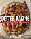 Better Baking [Pdf/ePub] eBook