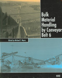 Bulk Material Handling by Conveyor Belt 6 Book