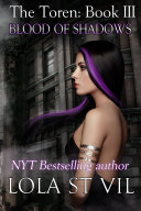 The Toren, Book Three: Blood of Shadows