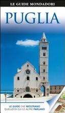 Guida Turistica Puglia. Con mappa Immagine Copertina