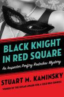 Black Knight in Red Square Pdf/ePub eBook