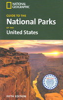 Guide to the National Parks of the United States