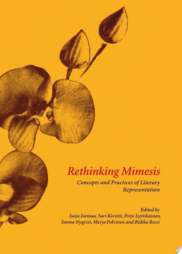 Rethinking Mimesis