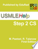 USMLEHelp Step 2 CS
