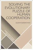 Solving the Evolutionary Puzzle of Human Cooperation [Pdf/ePub] eBook