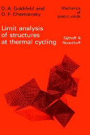 Limit Analysis of Structures at Thermal Cycling