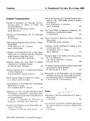 Zeitschrift F  r Naturforschung