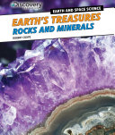 Earth   s Treasures  Rocks and Minerals
