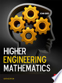 Higher Engineering Mathematics Book PDF