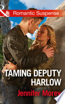 Taming Deputy Harlow  Mills   Boon Romantic Suspense   Cold Case Detectives  Book 4