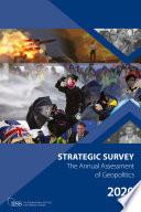 The Strategic Survey 2020