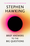 Brief Answers to the Big Questions Pdf/ePub eBook
