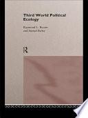 Third World Political Ecology