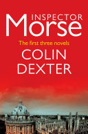 Inspector Morse: The First Three Novels Pdf/ePub eBook