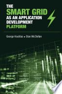 The Smart Grid As An Application Development Platform Book PDF