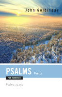 Psalms for Everyone  Part 2