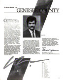Flint Genesee County Magazine Book PDF